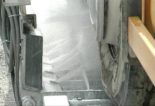 6870 instalatie de spalat roti mobydick mobile