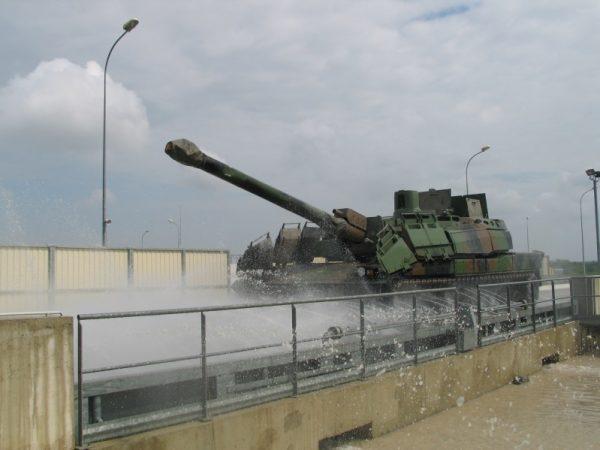 7019 instalatie de spalat vehicule militare mobydick