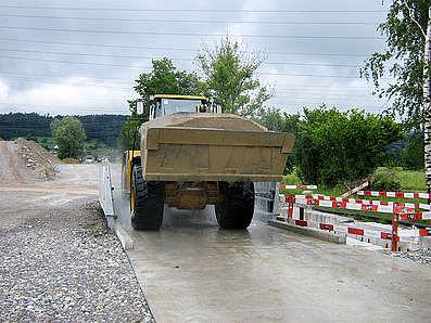 7026 instalatie de spalat utilaje pentru constructii mobydick