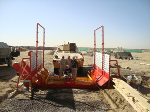 curatare vehicule militare1