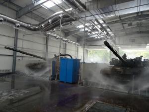 curatare vehicule militare2